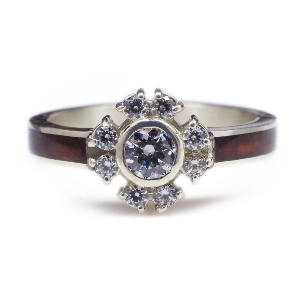 Handmade Engagement Rings And Wedding Bands Casavir Jewelry