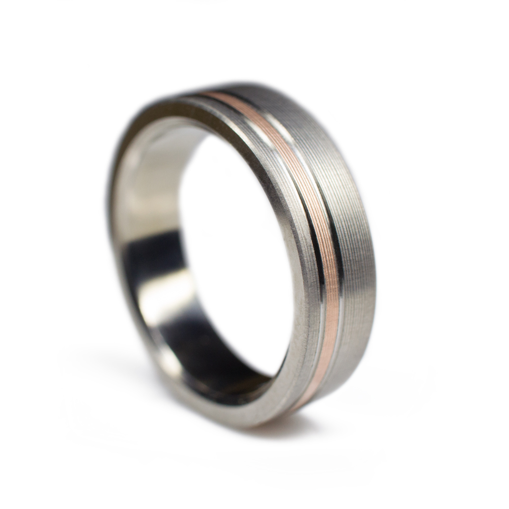 handmade wedding bands - Handmade Wedding Rings