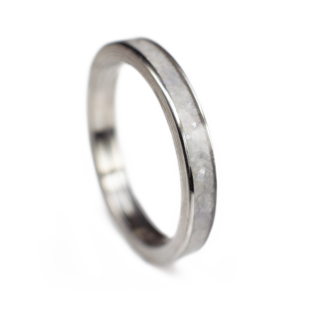 Can You Alter The Size Of A Titanium Ring
